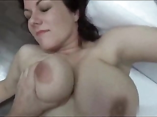 29 years old Karolina first time casting
